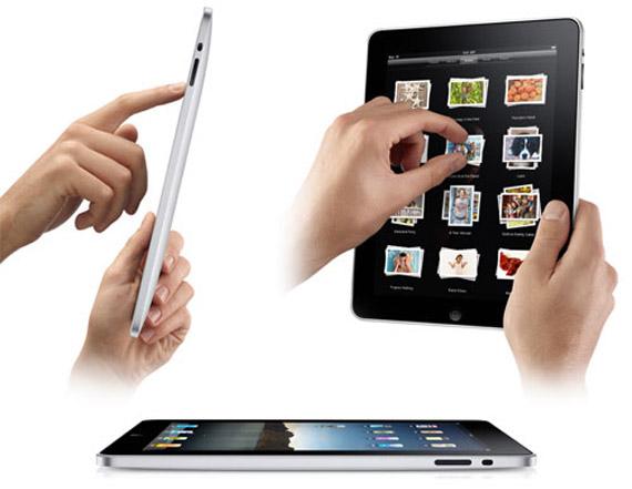 iPad 2, Κάποια περιορισμένα μοντέλα φοράνε νέο επεξεργαστή A5 32nm