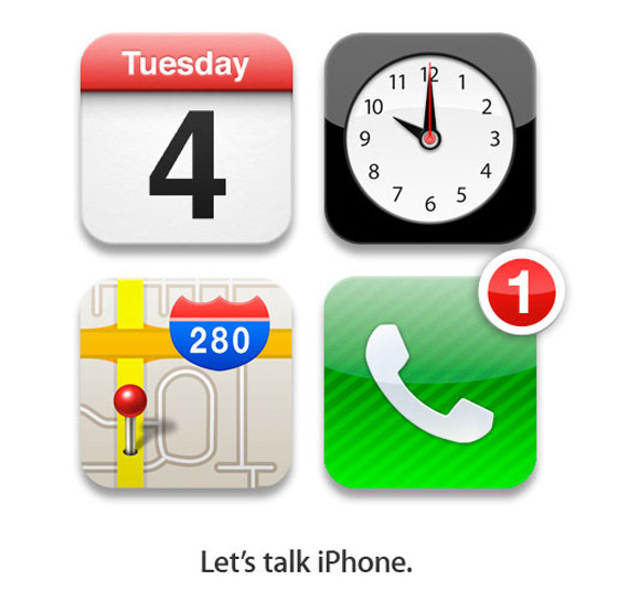 Let's talk iPhone, Απόψε συζητάμε live για το νέο iPhone