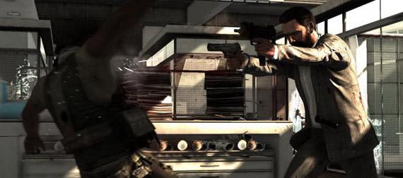 Max Payne 3 τον Μάρτιο με… multiplayer!