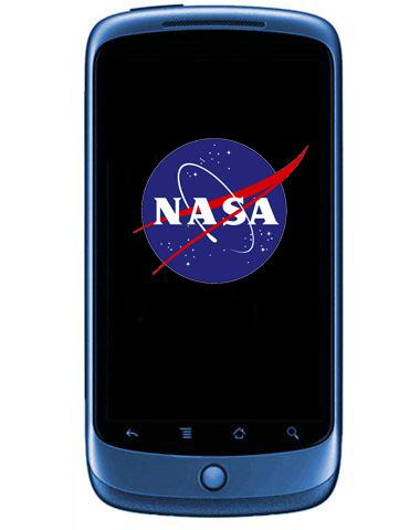 NASA, Δωρεάν ringtones με ιστορικά αποσπάσματα από διαστημικές αποστολές