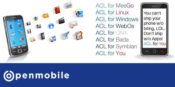 Εφαρμογές Android τρέχουν σε tablet με MeeGo