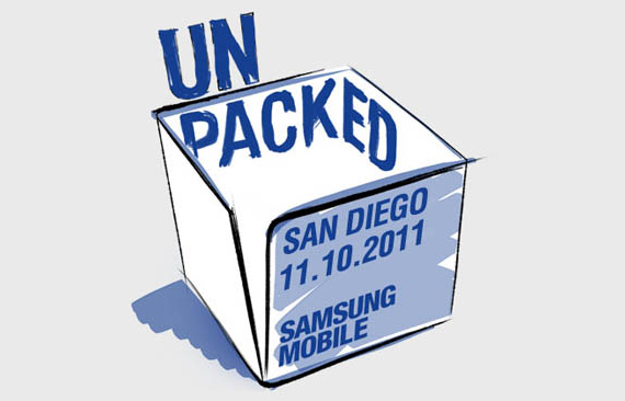 Samsung Unpacked event 11 Οκτωβρίου, San Diego California