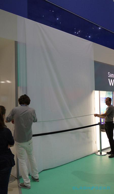 Η Apple παγώνει την κυκλοφορία του Samsung Galaxy Tab 7.7