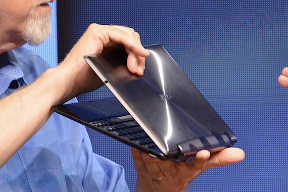 ASUS Transformer Prime, Το τετραπύρηνο tablet κυκλοφορεί 9 Νοεμβρίου
