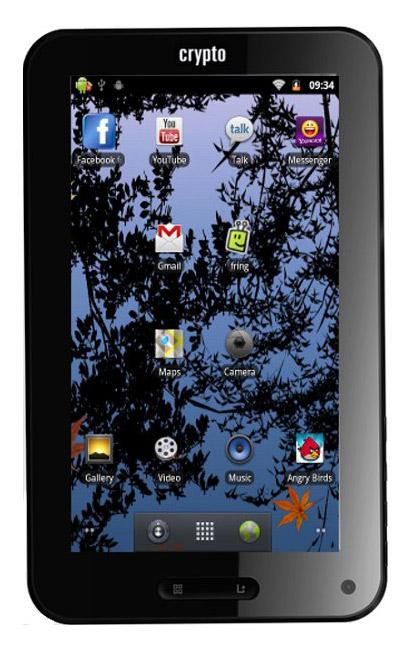 Τεράστιος Διαγωνισμός με δώρο 3 tablet Crypto PASSEPARTOUT 70 C124