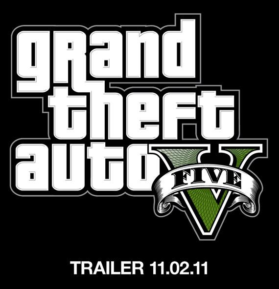 Το Grand Theft Auto V είναι γεγονός!