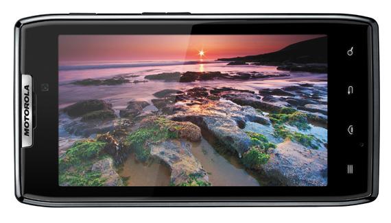 Motorola RAZR XT910, Επιτέλους ήρθε η αναβάθμιση σε Android 4.0