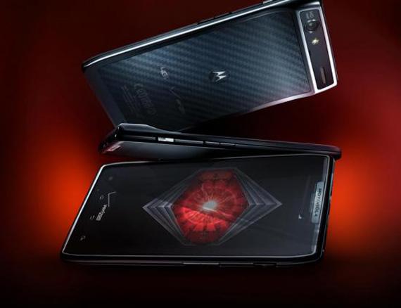 Motorola Spyder ή Droid RAZR, Ανακοινώνεται επίσημα απόψε το βράδυ