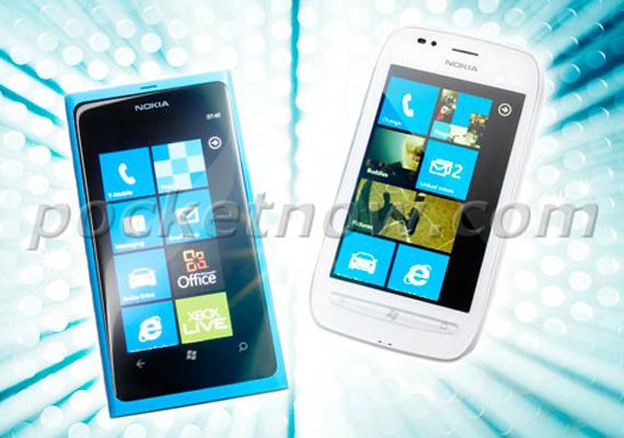 Nokia Lumia 710, Το μικρό Windows Phone smartphone