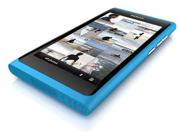 Nokia N9, Έδιωξε 600.000 τεμάχια το τελευταίο τρίμηνο του '11