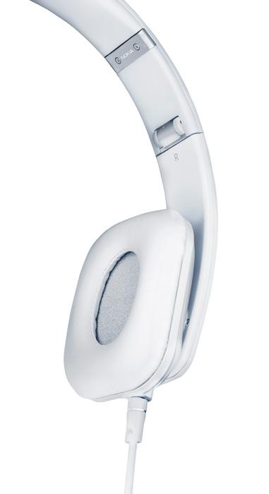 Nokia Purity HD, Ακουστικά κλειστού τύπου από τη Monster