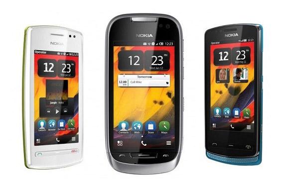 Αναβάθμιση Symbian Belle, Δεν θα διατεθεί 26 Οκτωβρίου