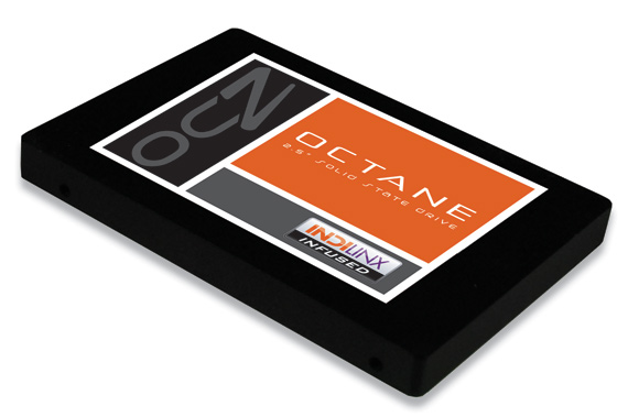 OCZ Technology Octane, Δίσκος SSD χωρητικότητας 1TB