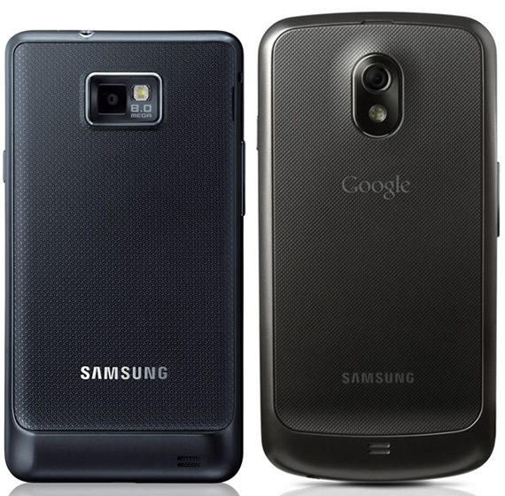 "Samsung Galaxy Nexus ή Samsung Galaxy S II <div id=""polls-2"" class=""wp-polls""> 	<form id=""polls_form_2"" class=""wp-polls-form"" action=""/index.php"" method=""post""> 		<p style=""display: none;""><input type=""hidden"" id=""poll_2_nonce"" name=""wp-polls-nonce"" value=""bfd27cab99"" /></p> 		<p style=""display: none;""><input type=""hidden"" name=""poll_id"" value=""2"" /></p> 		<p style=""text-align: center""><strong>Ποιο είναι το αγαπημένο σας Android skin;</strong></p>