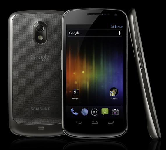 Samsung Galaxy Nexus, Τεχνικά χαρακτηριστικά και φωτογραφίες
