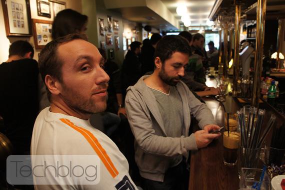 1ο Techblog Workshop στη Θεσσαλονίκη 30 Οκτωβρίου 2011