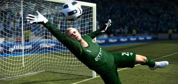 H ένδοξη ιστορία του FIFA σε ένα βίντεο