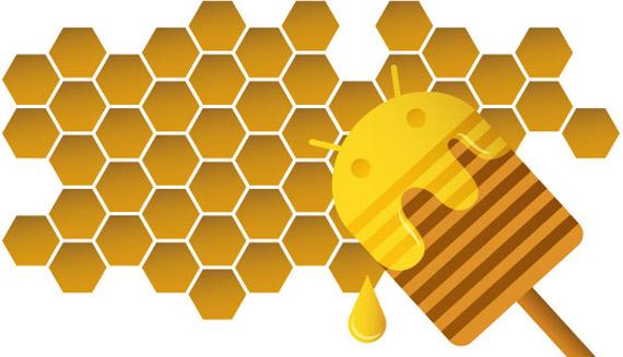 Android Honeycomb tablets, Έχουν πουληθεί λιγότερα από 4 εκ. τεμάχια