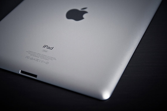 iPad 3, Το Μάρτιο με τετραπύρηνο επεξεργαστή και οθόνη υψηλής ευκρίνειας;