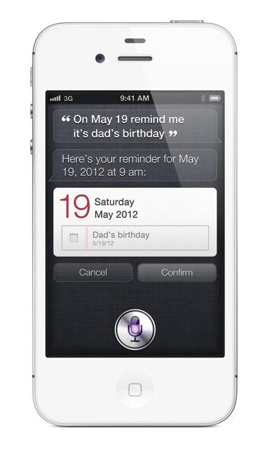 iPhone 4S, Δημοσκόπηση