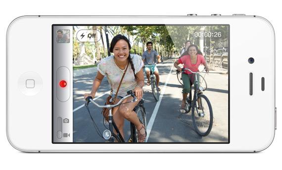 iPhone 4S, Οι τιμές σε Αγγλία, Γαλλία, Γερμανία, Αυστραλία και Καναδά
