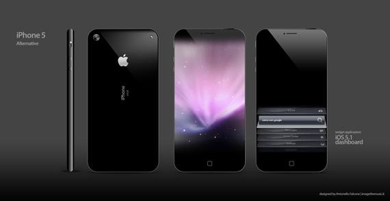 Το επόμενο iPhone, 10 concepts με ενδιαφέρον