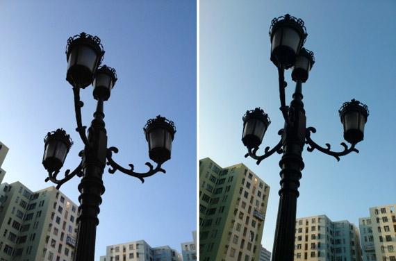 iPhone 4S vs. Sony Ericsson Xperia Arc, Ποιο τραβάει καλύτερες φωτογραφίες;