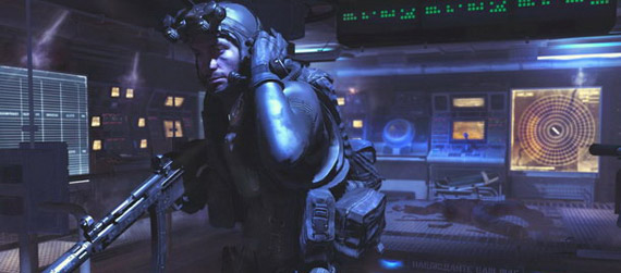 Modern Warfare 3, Ο 'Γ Παγκόσμιος ξεκινά στις 8 Νοεμβρίου