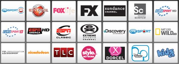 Μάθε τα πάντα για την OTE TV μέσω δορυφόρου και Conn-x