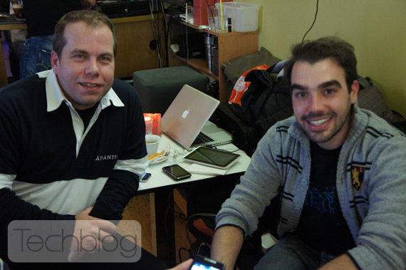 14ο Techblog Workshop