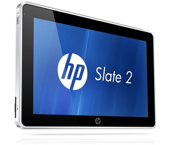 HP Slate 2, Tablet PC με Windows 7 και οθόνη 8.9 ίντσες