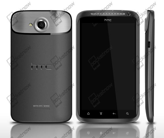 HTC Edge, Τετραπύρηνο Android smartphone με οθόνη 4.7 ίντσες
