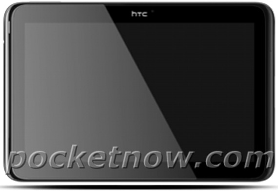 HTC Quattro, Τετραπύρηνο Android tablet με Beats Audio