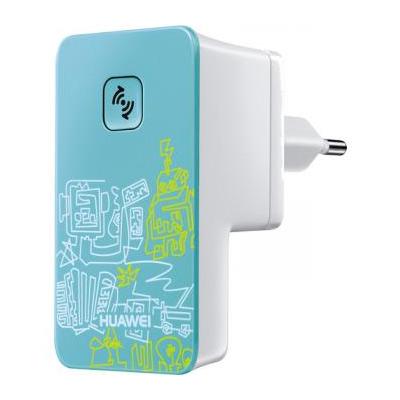 Διαγωνισμός Techblog, Κερδίστε 3 Wi-Fi repeater Huawei WS320