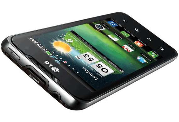 LG Optimus 2X, Θα πάρει αναβάθμιση σε Ice Cream Sandwich