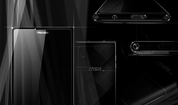LG Prada 3.0, Ετοιμάζει το τρίτο κατά σειρά μοδάτο κινητό