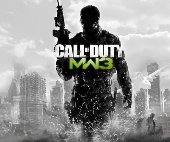 Call of Duty: Modern Warfare 3 Review από τα παιδιά του Game20.gr