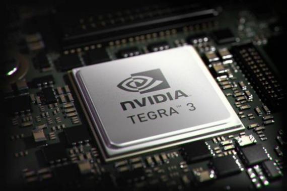 NVIDIA Tegra 3, Gaming επιπέδου PC