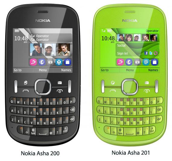 Nokia Asha, Τα νέα δίκαρτα feature phones θα κυκλοφορήσουν Ελλάδα;