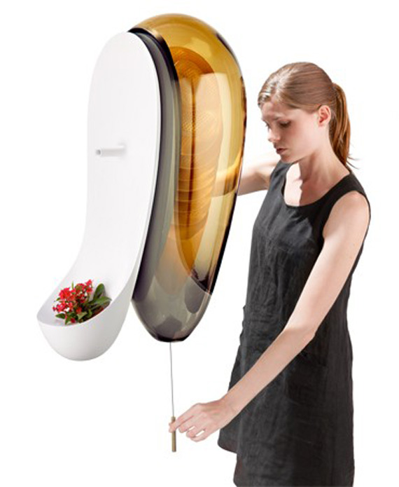 Philips, Τρελό gadget για εκτροφή μελισσών μέσα στον σπίτι μας!