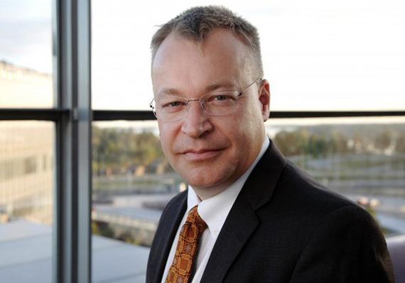 Stephen Elop, Τα νέα Nokia Lumia θα είναι μοναδικά!