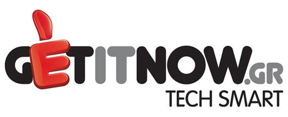 Tech Smart, Motorola Atrix και Lapdock στο Getitnow.gr