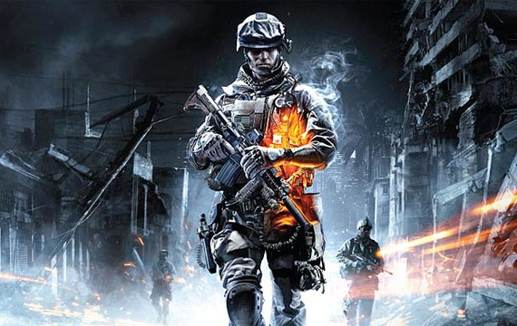 Battlefield 3 Review από το Game20.gr