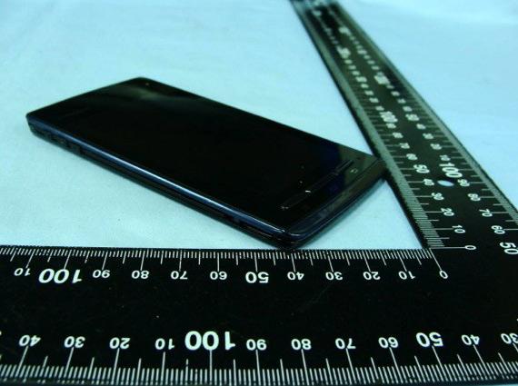 Fujitsu Arrows F-07D, Θα είναι το πιο λεπτό smartphone στον κόσμο