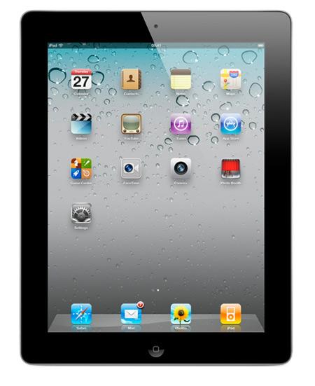ASUS Transformer Prime εναντίον iPad 2, Κόντρα στα τεχνικά χαρακτηριστικά
