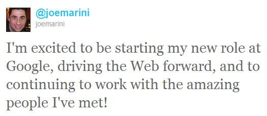 Πρώην υπάλληλος των Windows Phone πάει στη Google