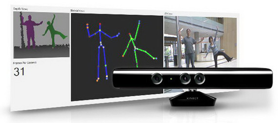 Asus notebooks με ενσωματωμένο Kinect και Windows 8