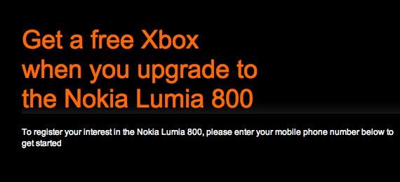 Nokia Lumia 800, Στην Αγγλία ξεπέρασε σε ζήτηση το N95 και το 5800