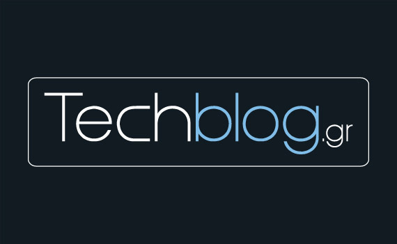 Techblog logo