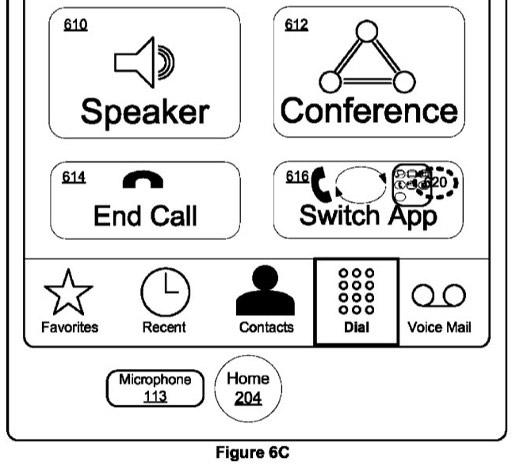 Apple, Τα smartphones με multitask είναι δική της πατέντα!